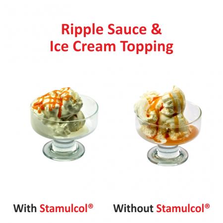 Ripple Sauce & Ice Cream Topping